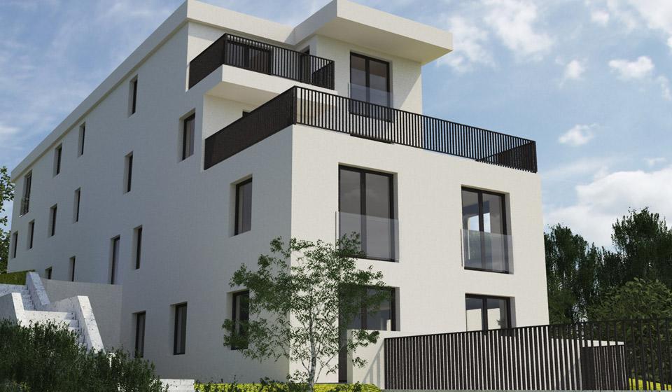 Wohnung kaufen Graz